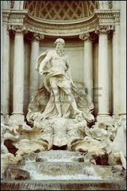 Dieu romain des eaux vives et des sources, il est assimilé au dieu grec Poséidon. Il s'agit de ...
