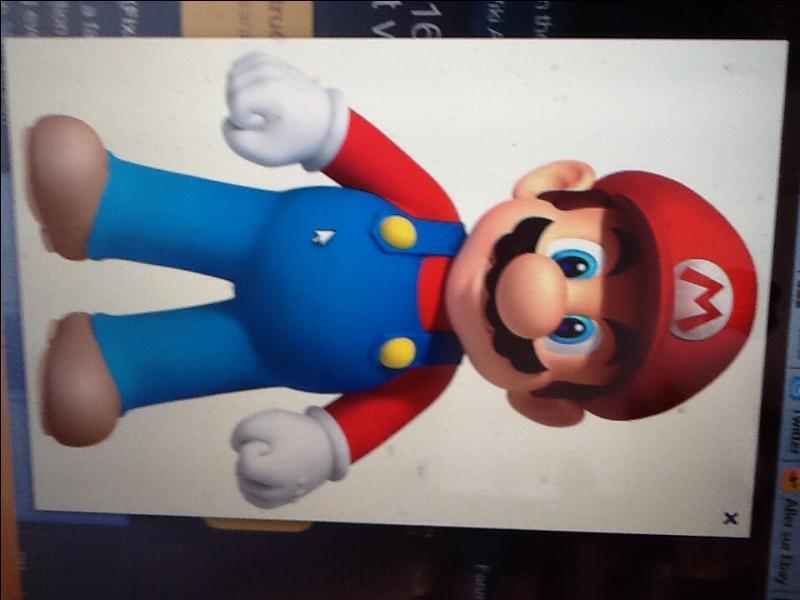 Le monde selon Mario (2)