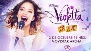 Violetta : dates de naissance des acteurs