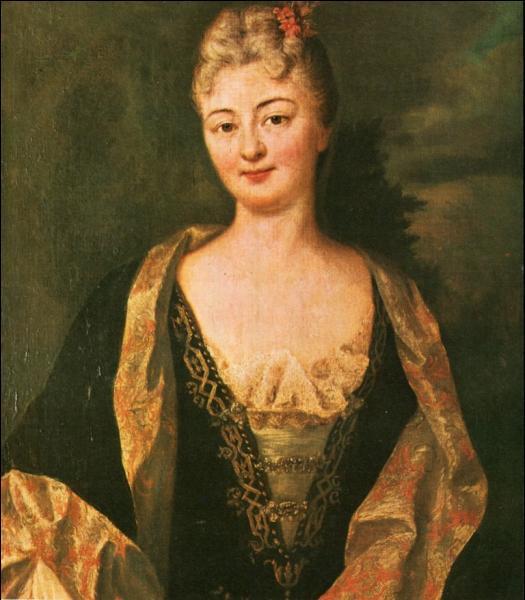 De quel grand philosophe et écrivain français, auteur des  Confessions , la baronne Françoise-Louise de Warens sera-t-elle tutrice puis maîtresse ?