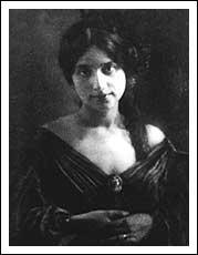 De qui Juliette Drouet fut-elle la muse ?