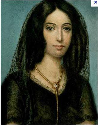 George Sand fut une mangeuse d'hommes, pour le moins. Avec quel excellent pianiste et compositeur eut-elle une liaison fameuse ?