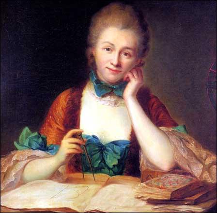 Émilie du Châtelet fut la grande amie d'un penseur des Lumières. Lequel ?