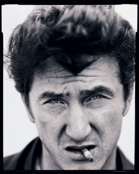 Vous l'ignorez sûrement, Sean Penn ...