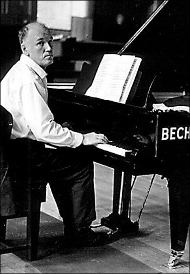 Sviatoslav Richter, immense pianiste, possédait un autre don. Lequel ?