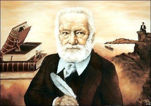 Dans quelle autre spécialité excellait Victor Hugo ?