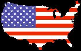 Les capitales des Etats des USA