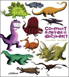 Des reptiles se sont transformés en dinosaures ; au même moment les forêts d'arbres carbonifères prospéraient sous un climat tropical. C'était il y a ------.