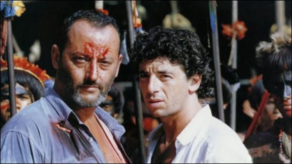 Quel est ce film qui réunit Jean Reno et Patrick Bruel ?