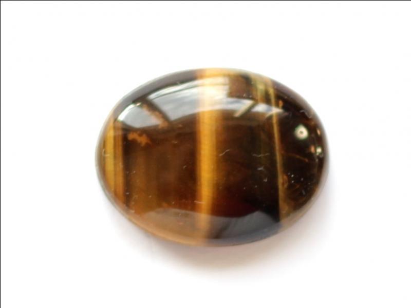 Quel est le nom de cette pierre ?