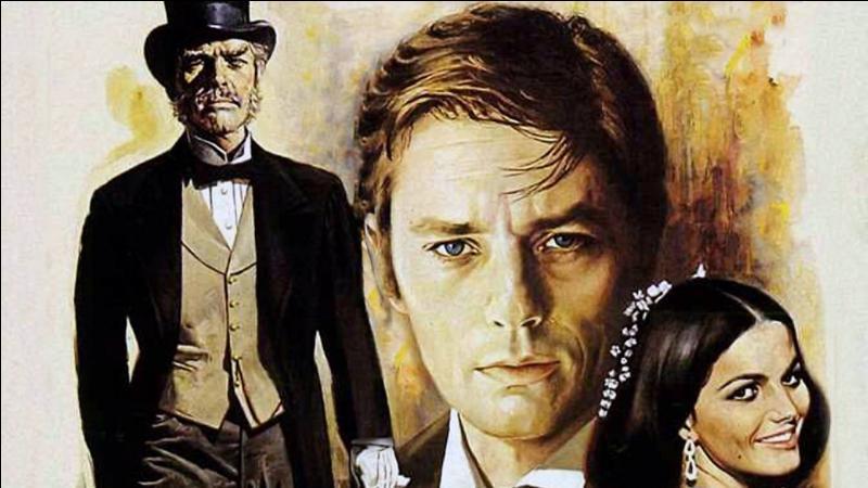 Quel est ce film de Visconti ?