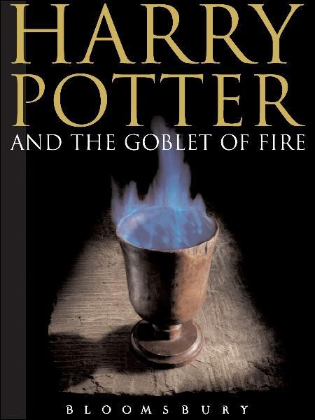 Position 7 : Harry Potter et la Coupe de Feu. « Oh, de toute façon, Percy ne travaillerait jamais pour quelqu'un qui a le sens de l'humour »