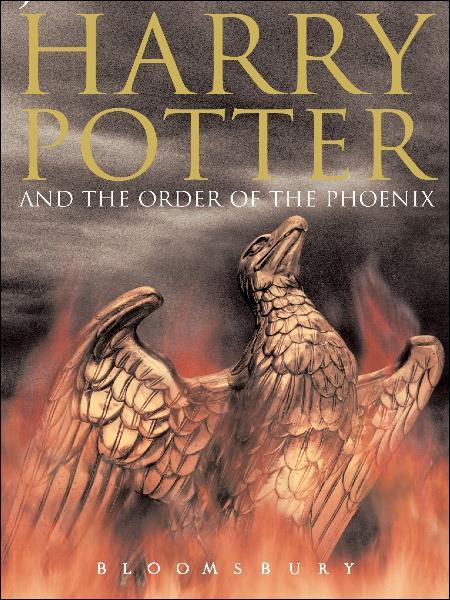 Position 5 : Harry Potter et l'Ordre du Phénix. « Si Londubat meurt étouffé, il faudra remplir tout un tas de paperasses et en plus, j'ai bien peur d'avoir à le mentionner dans vos références quand vous chercherez un emploi. »