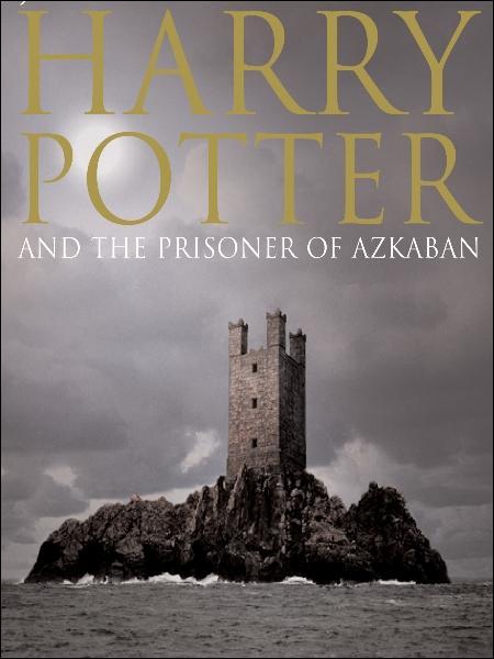 Position 3 : Harry Potter et le Prisonnier d'Azkaban. « Fables que tout cela ! Je vous souhaite le bonsoir, mes jeunes écuyers. Jetez donc au cachot ce maroufle qui prétend s'introduire céans par la force. »