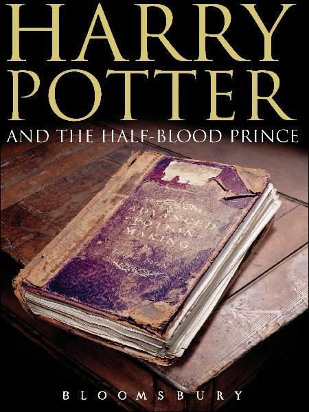 Position 2 : Harry Potter et le Prince de Sang-Mêlé. « Et puis si tu veux que les gens t'aident, il vaut mieux ne pas leur balancer de couteaux à la figure. Simple suggestion. »