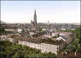 Pour commencer ce nouveau voyage franco-allemand, je vous emmène à Fribourg-en-Brisgau. A votre avis, dans quel pays devons-nous nos rendre ?