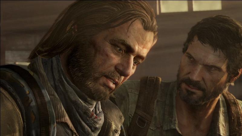 Où Joel et son ami doivent-ils récupérer des pièces de voiture ?