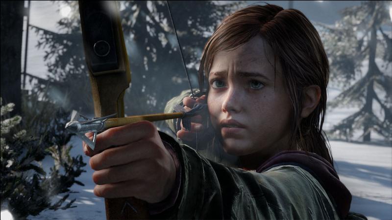 Combien d'homme(s) Ellie rencontre-t-elle pendant la chasse ?