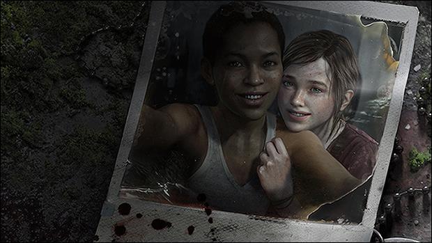Comment s'appelle la meilleure amie d'Ellie ?