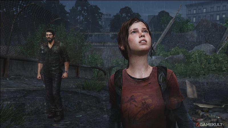 Pour quelle raison Ellie est-elle sûre d'être immunisée ?