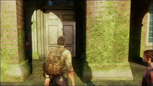 Que se passe-t-il une fois que Joel, Tess et Ellie arrivent à destination ?