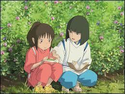 Le nom des films de Miyazaki