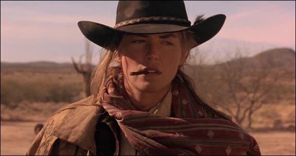 En 1995, Sam Raimi livre un western sympathique avec  Mort ou vif  où sont présents Sharon Stone, Gene Hackman, Russell Crowe et Leonardo DiCaprio. Que se passe-t-il dans la ville de Redemption ?