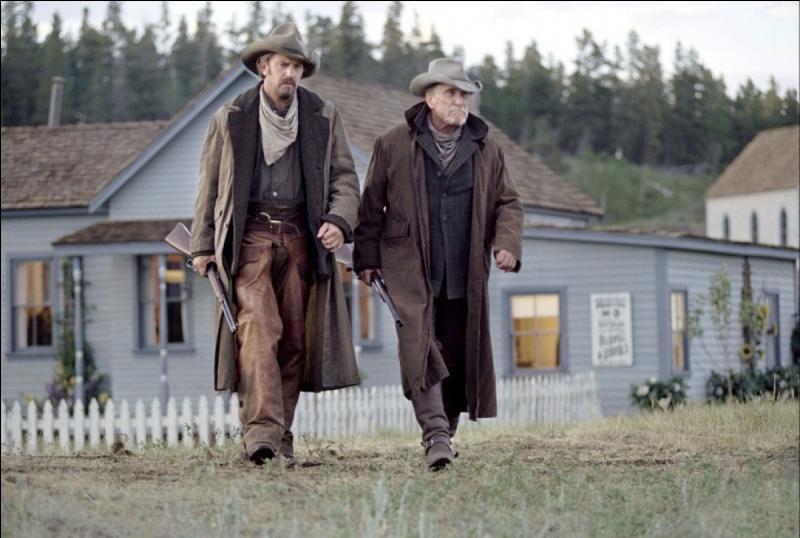 En 2003, Kevin Costner montre qu'il faut toujours compter sur lui avec  Open Range . Délocalisé au Canada, ce western n'en restera pas moins un succès populaire. Comment se nomme la ville du Far West dans ce western ?