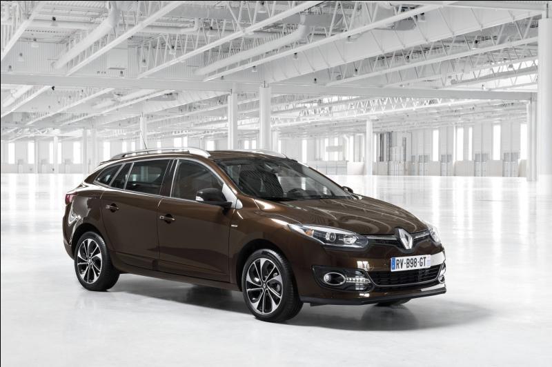 En quelle année a été fondée l'entreprise Renault ?