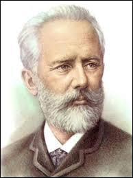 Quel grand musicien russe a écrit la symphonie pathétique ?