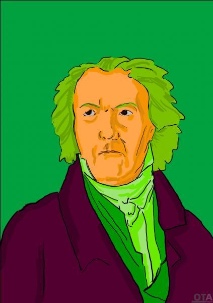 Quel grand musicien allemand a écrit la sonate pathétique ?