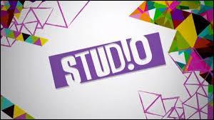 Comment se nomme le studio où Violetta prend des cours ?
