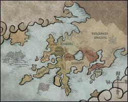 Comment s'appelle le royaume où se trouve la guilde Fairy Tail ?