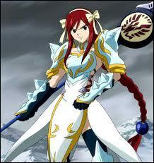 Qui est la reine des fées (Titania) ?