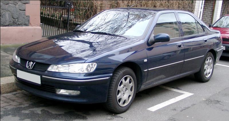 Que représente le logo Peugeot ?