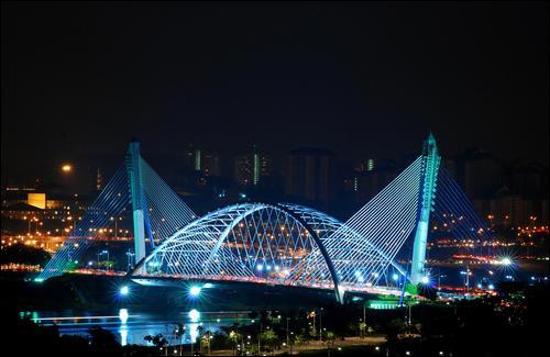 Si Kuala Lampur est la capitale économique de la Malaisie, le pays possède depuis 2010 d'une nouvelle capitale administrative. Quel est son nom ?