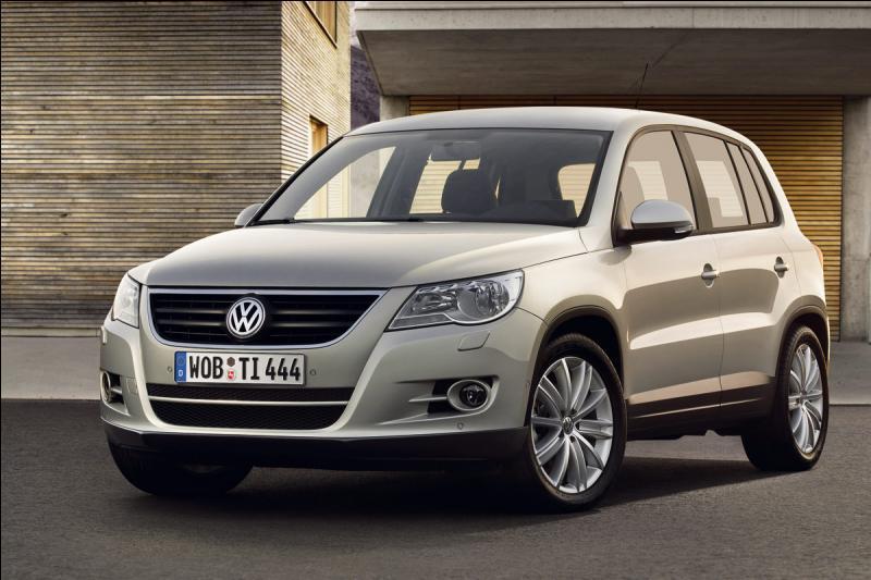Quelle est l'origine de la marque Volkswagen ?