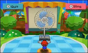 Quelle est la date de sortie de Paper Mario : Sticker Star ?