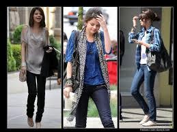 Quel est son style vestimentaire ?