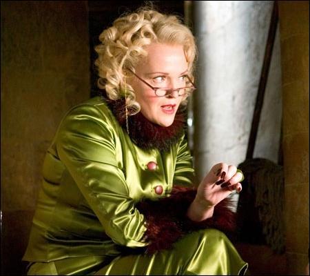 Rita Skeeter est une professionnelle des ragots. Quel scoop n'a-t-elle cependant jamais répandu ?