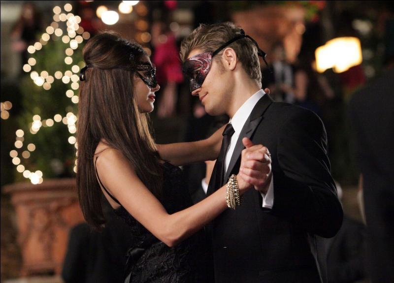 Qui danse avec Stefan ?