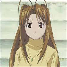 Narusegawa Naru est l'un des personnages de l'animé 'To Love Ru'.