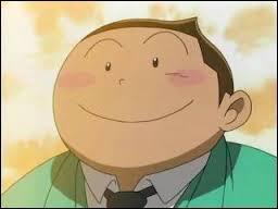 Kurita Ryôkan apparaît dans l'animé intitulé 'Captaine Tsubasa'.