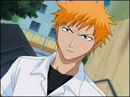 Kurosaki Ichigo est le personnage principal dans l'animé 'Sword Art Online'.