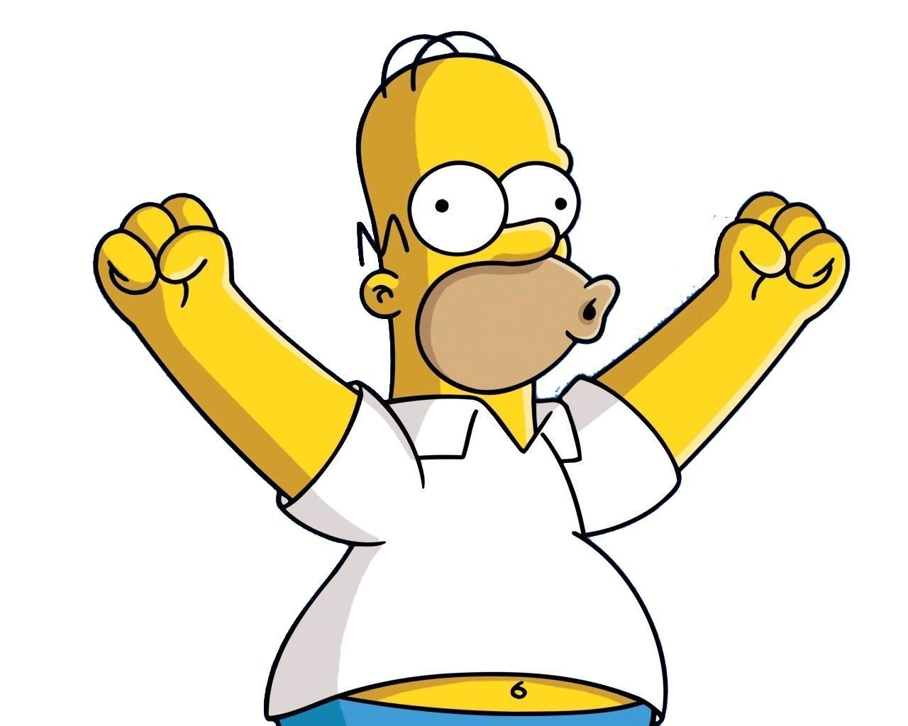 Les Simpson (11)