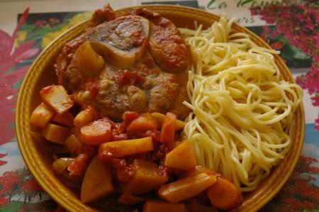 À table ! Nella mia cucina - Nella sua cucina - Cuisine italienne