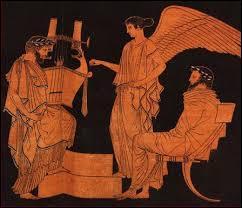 Dans quels livres est racontée l'histoire des dieux et déesses ?