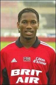 J'ai joué à Guingamp avant de rejoindre deux grands clubs