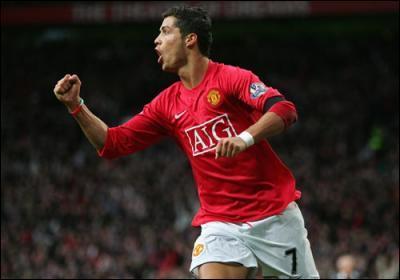 J'ai joué au Sporting avant de rejoindre l'un des plus grands clubs