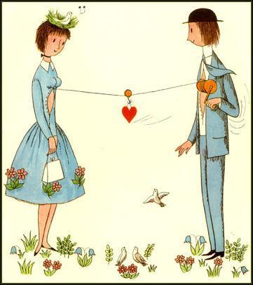 Avant d'être la fête des amoureux, la Saint-Valentin était :